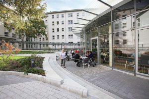 Oberhavel-Klinik Berlin